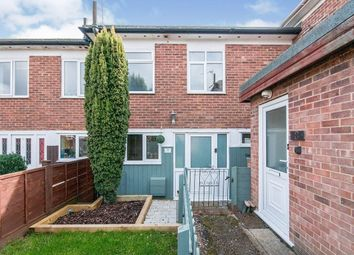 Station Road, Polegate BN26. 2 bed terraced house for sale
