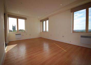 Thumbnail 2 bedroom flat to rent in Lait House, 1 Albemarle Road, Beckenham, Kent