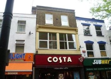 Thumbnail Studio to rent in High Street, Chatham