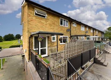 Thumbnail 3 bed flat for sale in Marbles Way, Tadworth, Surrey