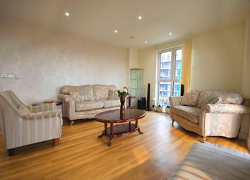 Thumbnail 2 bed flat to rent in Cosgrove House, Hatton Road, Wembley, Middlesex