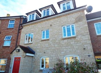 Thumbnail 2 bed flat for sale in Pines Close, Wincanton, Somerset