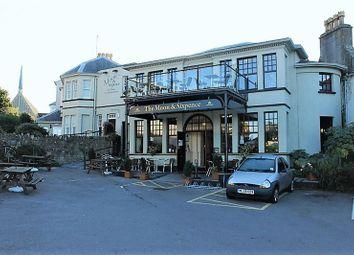 Thumbnail Pub/bar for sale in The Beach, Clevedon