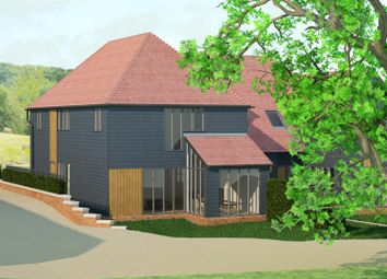 Thumbnail 4 bed property for sale in Folly Farm Gardens, Canterbury