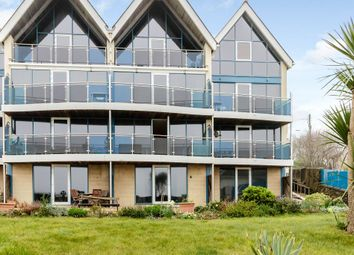 Thumbnail 2 bed flat for sale in Celtic Shores, Downderry, Cornwall