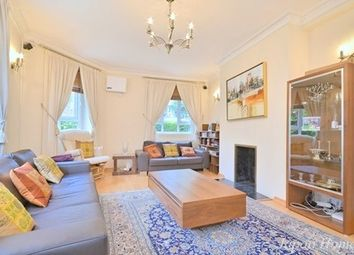 Thumbnail 3 bedroom flat to rent in Eamont Street, London