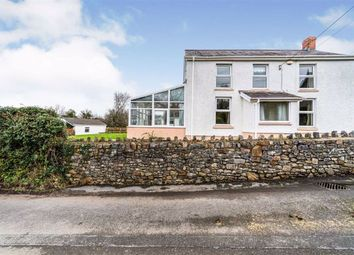 3 bed cottage for sale in The Lane, Wernffrwdd, Llanmorlais SA4