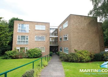 Thumbnail 2 bed flat to rent in Sheepmoor Close, Harborne