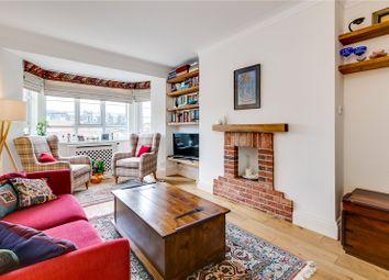 Thumbnail 2 bed flat to rent in Marlborough Court, Pembroke Road, London