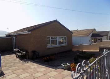 Thumbnail 3 bed bungalow for sale in Brynhafod, Bryn, Port Talbot, Neath Port Talbot.