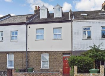 Thumbnail 3 bed flat for sale in Crown Parade, Crown Lane, Morden