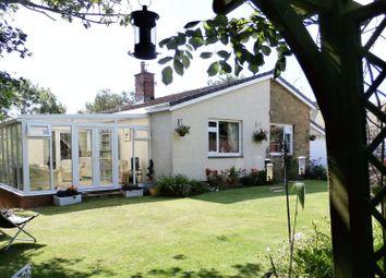 Thumbnail 2 bedroom detached bungalow for sale in Lynhurst, Guilden Road, Warkworth