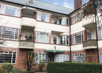 Thumbnail 2 bed flat for sale in Flat 19 Hermitage Court, Woodford Road, South Woodford, London