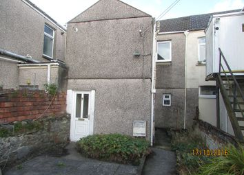 Thumbnail 2 bed maisonette to rent in Station Road, Llanelli, Carmarthenshire.
