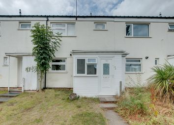 Thumbnail 3 bed terraced house for sale in Ombersley Close, Woodrow, Redditch