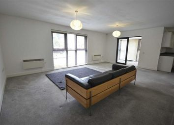 Thumbnail 2 bed flat to rent in Mersey Road, West Didsbury, Manchester