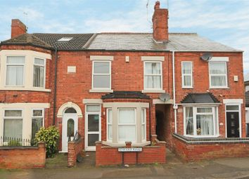 Edward Road, Eastwood, Nottingham NG16