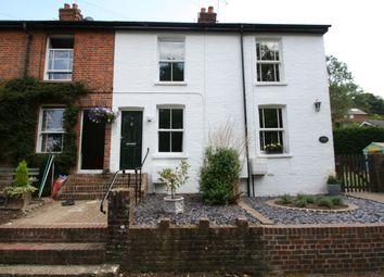 Thumbnail 2 bed cottage for sale in Fairglen Cottages, Fairglen Road, Wadhurst