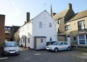 Thumbnail 2 bed maisonette for sale in White Hart Court, St. Ives, Huntingdon