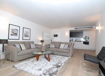 Thumbnail 2 bed flat for sale in Hortensia Road, London