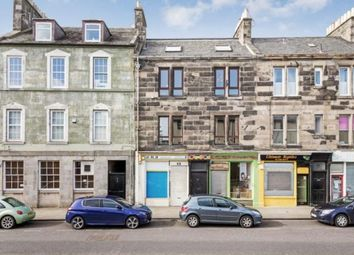 Thumbnail 3 bed maisonette for sale in High Street, Kirkcaldy, Fife