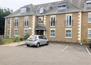 Thumbnail 2 bed flat to rent in St. Lukes Court, Church Hill