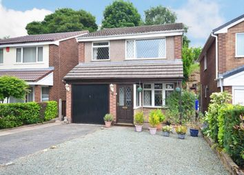 Thumbnail 3 bed detached house for sale in Chase Walk, Gravelley Bank