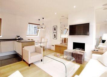 Thumbnail 3 bed terraced house to rent in Elizabeth Mews, Belsize Park, London