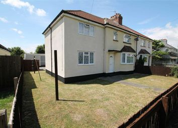 Thumbnail 4 bedroom semi-detached house for sale in Severn Road, Hallen, Bristol