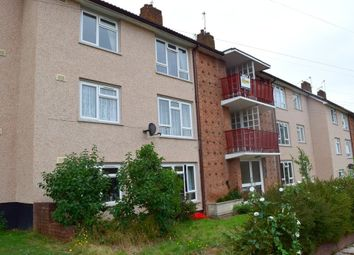 Thumbnail 2 bed flat to rent in King Arthurs Road, Exeter