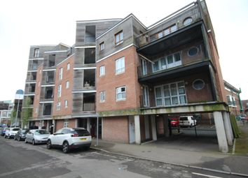 Thumbnail 2 bedroom flat to rent in Meridian Point, Friars Road, Coventry