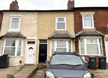 3 bed terraced house for sale in Ash Road, Birmingham B8