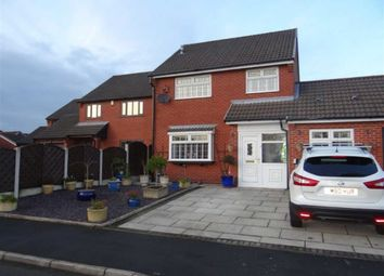 Thumbnail 3 bed detached house for sale in Briary Drive, Astley, Manchester