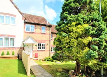 Thumbnail 2 bed terraced house for sale in Larch Drive, Woolwell, Plymouth, Devon
