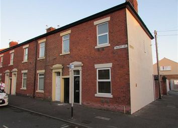 Thumbnail 2 bed property to rent in Talbot Road, Preston