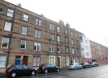 Thumbnail 1 bedroom flat to rent in North High Street, Musselburgh