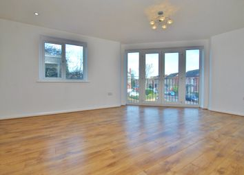 Thumbnail 2 bed flat for sale in Flat 3, 1A Carlyle Road, West Bridgford