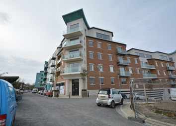 Thumbnail 3 bed flat for sale in Barley Buildings, Brewery Square, Dorchester