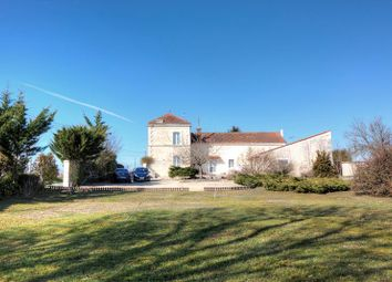 Thumbnail 3 bed property for sale in Marcillac-Lanville, Poitou-Charentes, France