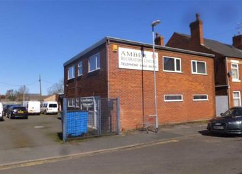 Thumbnail Commercial property to let in 64-70, Dallas Street, Mansfield, Notts