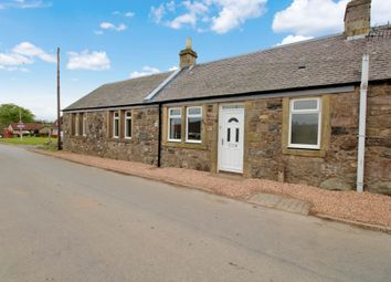 Thumbnail 2 bed cottage for sale in Longlea, Foodieash