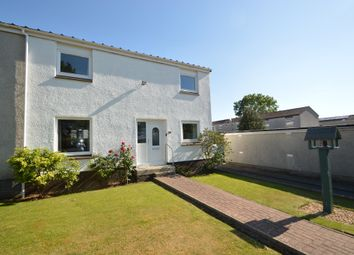 Thumbnail 3 bed terraced house for sale in Castleview, Dundonald, South Ayrshire