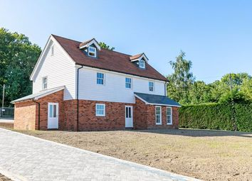 Thumbnail 5 bed detached house for sale in Shepherds Hill, Colemans Hatch, Hartfield