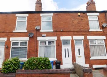 Thumbnail 2 bed terraced house for sale in Yates Street, Vernon Park, Stockport