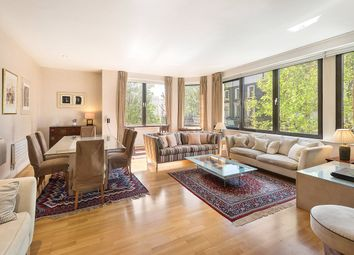 Thumbnail 3 bedroom flat for sale in Milmans Street, London