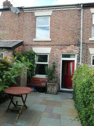 Thumbnail 2 bed terraced house to rent in Garden Terrace, Boughton, Chester