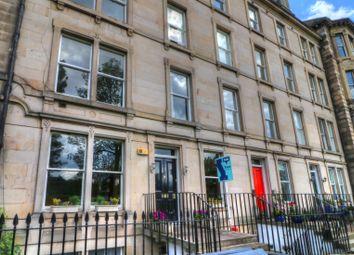 Thumbnail 3 bed flat for sale in Glengyle Terrace, Edinburgh