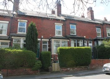 3 bed terraced house for sale in Armley Park Road, Armley, Leeds LS12
