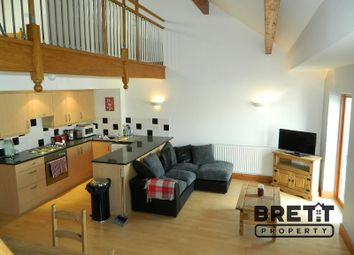 Thumbnail 2 bed flat to rent in 23 Temeraire House, Nelson Quay, Milford Haven