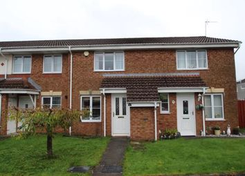 Thumbnail 3 bed terraced house for sale in Cherry Avenue, Abronhill, Cumbernauld, North Lanarkshire